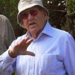 Alan Foskett