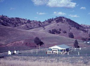 School 1960s