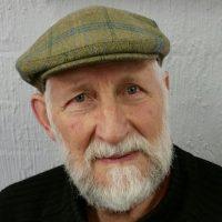 Photo of Ian Haynes in memory of