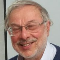 Photo of Victor Isaacs in memory of