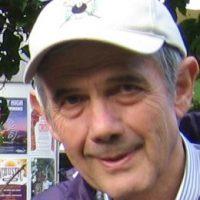 Peter Davis June 2009